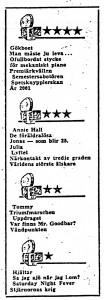 SvD, april, maj 1978